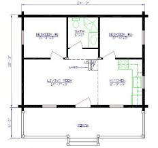 cabin floorplan mountain series cabin floorplans 1 and 2
