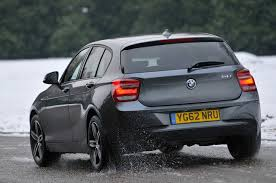 cars like bmw 1 series 2013 bmw 114i review what car