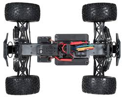 rc monster truck nitro terremoto electric 1 8 scale remote control monster truck