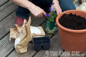 guide to choosing organic potting soil mixes u2013 you grow