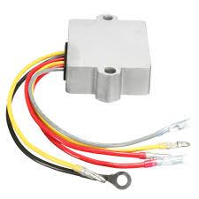 regulator rectifier for mercury mariner outboard 883072 883072t
