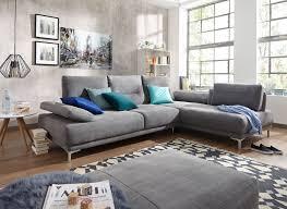 Wohnzimmer Grau Rosa Sofa Grau Couchgarnitur Warm Couch Wohnzimmer Couch Graues Sofa