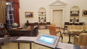 gerald ford u0027s oval office picture of gerald r ford museum