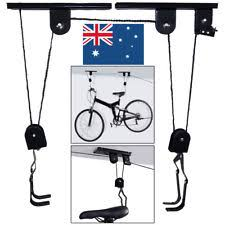 Bicycle Ceiling Hoist by Bicycle Ceiling Mounts Ebay