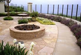 flowerbed crazy paving photos design ideas remodel and decor