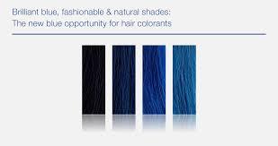 Blue Shades Vibracolor Moonlight Blue Basf U0027s Care Creations