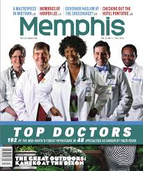 Young Doctors Buck The Trend Memphis Magazine July 2015 By Contemporary Media Issuu