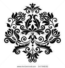 floral ornament coreldraw free vector 17 272 free vector