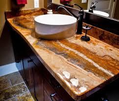 Wood Kitchen Countertops Kitchen Astounding Epoxy Kitchen Countertops Epoxy Countertop Diy