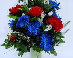 graveside flowers graveside flowers etsy