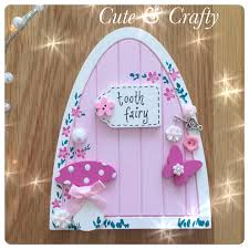 tooth fairy gift tooth fairy gift set crafty