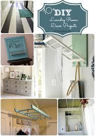 Diy Laundry Room Decor 10 Diy Laundry Room Decor Projects My Diy Envy
