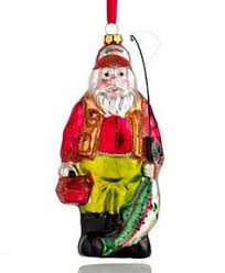 decorated boats for christmas fishing boat santa personalized
