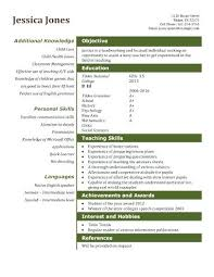 resume for recent college graduate template resume template college graduate resume for college student