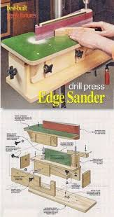 mobile drill press stand plans drill press tips jigs and