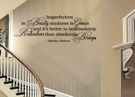 Stairs Quotes by Creating Wall Decals Quotes U2014 Jen U0026 Joes Design