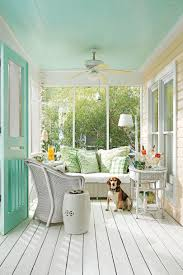 Screened Porch Makeover by Tiny Porches And Patios That Are Giving Us Major Inspiration
