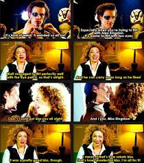 wedding quotes doctor who great and screencaps with quotes from matt and alex on