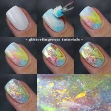 190 best nail art tutorials images on pinterest nail art