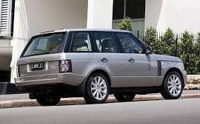 land rover range rover 2009 range rover vogue 2009 au wallpapers and hd images car pixel