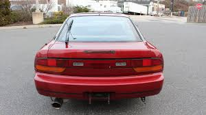 1989 nissan 180sx jdm import rhd rb25de manual clean