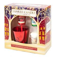 gift sets for christmas yankee candle christmas gift set giftsets variety ebay