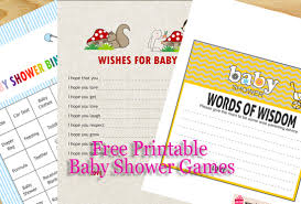 Words Of Wisdom Bridal Shower Game 24 Free Printable Baby Shower Games