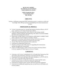 sle of resume updated resume