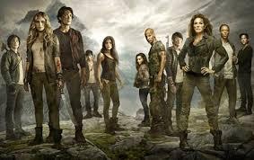 Seeking Season 1 Cast List Of The 100 Characters
