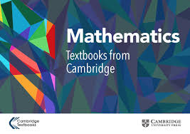 mathematics textbook catalogue 2016 by cambridge university press
