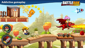 running apk battle run android apps on play