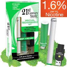 si e cing priced cheap menthol e cig starter kits