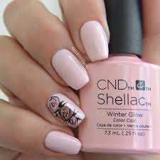 different types of gel nails hard vs soft vs shellac