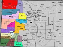 Delta Utah Map by Western Colorado Events Colorado West Outdoors