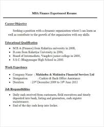 Experience Resume Templates 30 Fresher Resume Templates Download Free U0026 Premium Templates