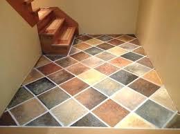 Diy Kitchen Floor Ideas Painted Concrete Floor Designs Patio Painted Concrete Kitchen