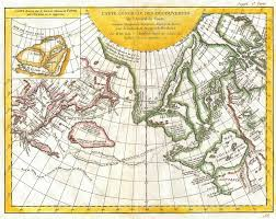 European Exploration Map File 1772 Vaugondy And Diderot Map Of The Pacific Northwest And