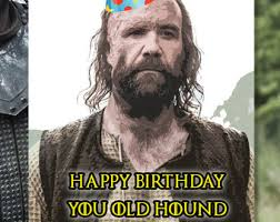 Game Of Thrones Birthday Meme - funny cards and designs for birthdays and by blacksheepdesignsgb