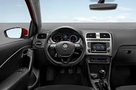 volkswagen polo sedan 2016 believe it or not this is the 2014 vw polo facelift 24 photos