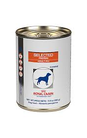 canine selected protein pw moderate calorie dry dog food