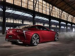 lexus lf lc hybrid concept coupe lexus lf lc concept 2012 pictures information u0026 specs