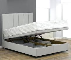 ottoman beds with mattress fancy double ottoman bed wonderful ottoman beds with mattress deep