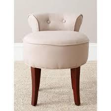 elena vanity stool chair modern vanity bench bathroom vanity stools furniture makeup