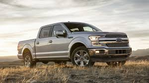 Ford F150 Truck Power Wheels - 2018 ford f 150 debuts with fresh face diesel power ford inside