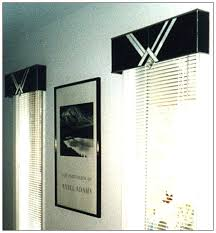 Contemporary Valance Curtains Modern Valances Window Treatments Best Modern Window Treatments