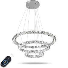 Pendant Lighting Fixture Dimmable Chandelier Led Lighting Indoor Modern Ceiling Pendant