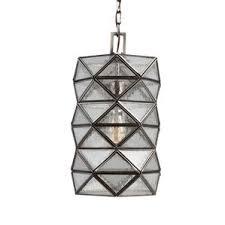 Seeded Glass Pendant Light with Seeded Pendants Wayfair