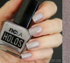ncla vacation on mars swatch nail polish swatches pinterest
