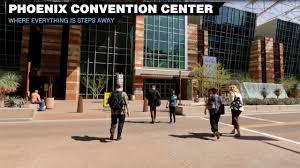 phoenix convention center phoenix meeting facilities