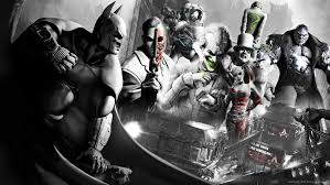 dinosaur wallpaper batman arkham city characters room rolls lego